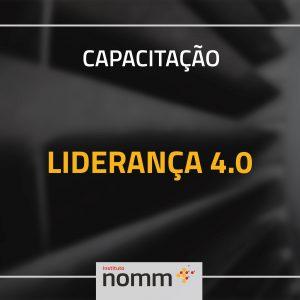 Liderança 4.0