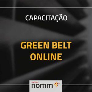 Green Belt - Online